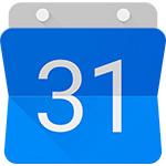 Google Apple kalender Integration
